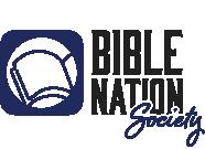 The Bible Nation Society Logo